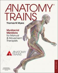 Book about Anatomy Trains