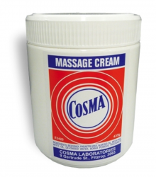 Cosma massage cream