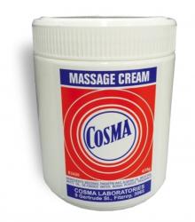 Body Massage Creams & Oils