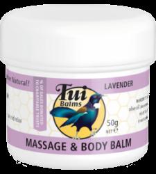 Tui Lavendar MassageBody Balm