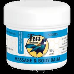 Tui Sports Massage Body Balm