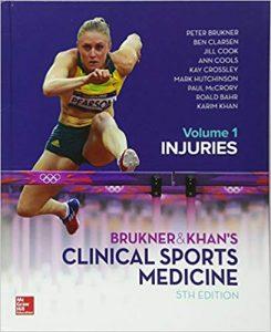 Clinical Sports Medicine banner