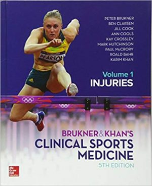 Clinical Sports Medicine banner