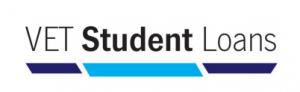 Vet student loans logo