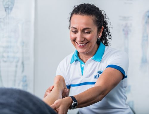 8 reasons to become a Massage Therapist