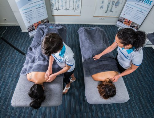 A day in the life of a massage therapist