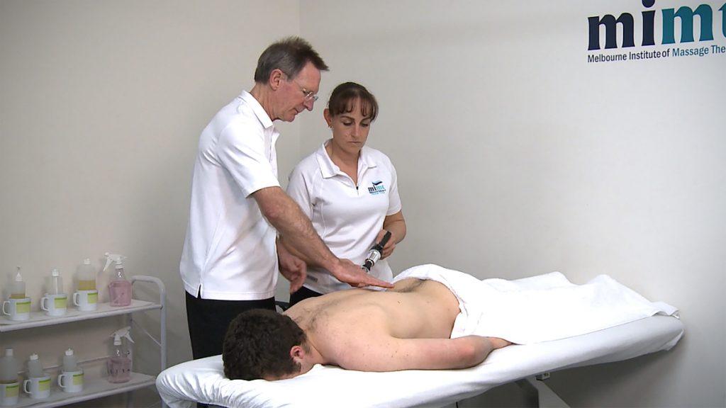 Female massage melbourne