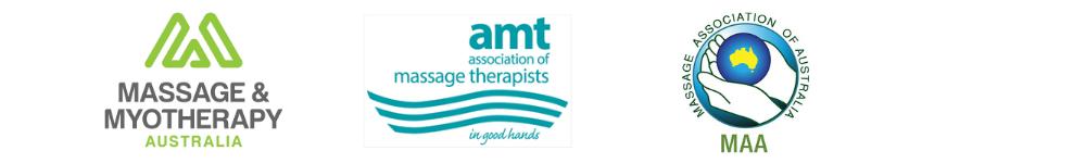 massage associations